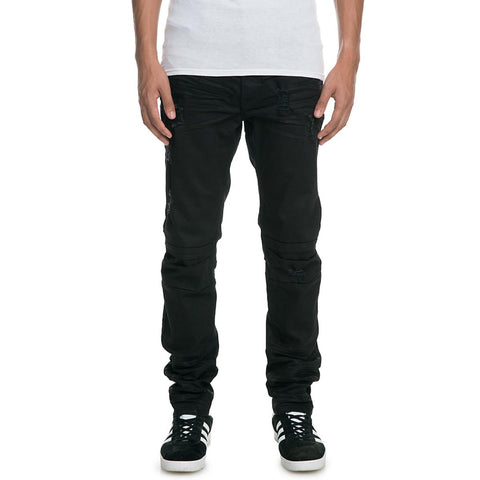 Men's Fbrk Rip Span Denim Jean