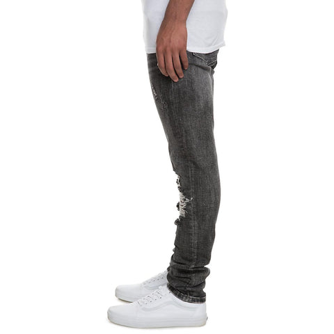 Men's Tom Knee Denim Jeans