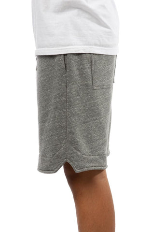 Butter Soft Fleece Shorts