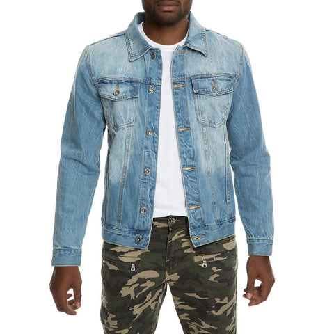 Men's Tom Denim Jacket