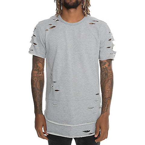 Men's Ripped Tee