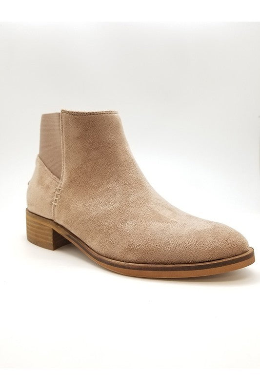 The Roxy Bootie