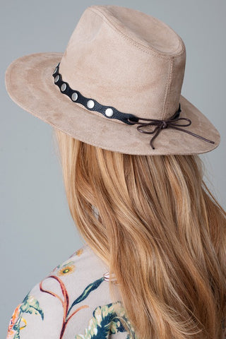 Long Gone Hat - The Jensen Sister Collection