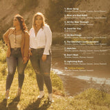 The Jensen Sisters Yellow Frames Album