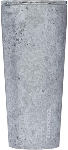 16oz Corkcicle Concrete Tumbler