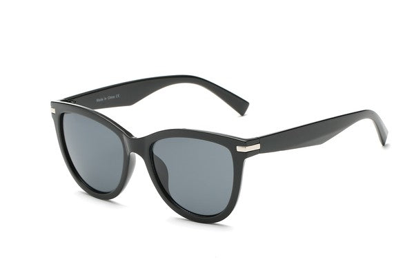 Shady Days Sunnies - Black