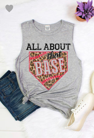 All About That Base Plus Tee