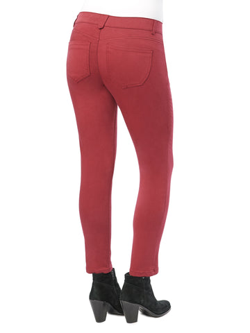 Democracy Wine Jegging
