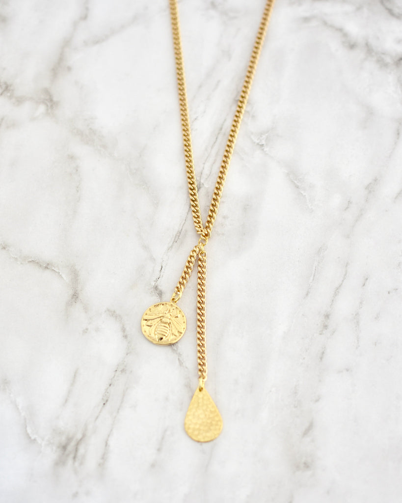 Arielle Necklace