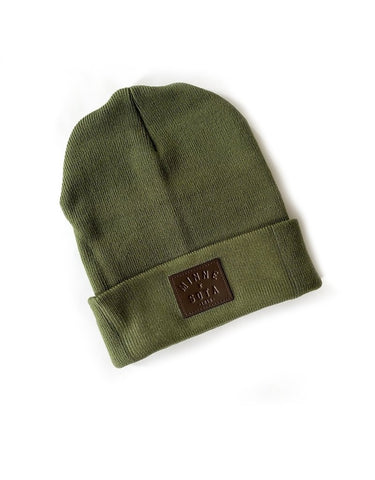 North Shore Beanie
