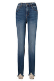Connie Ankle Skinny-high Rise