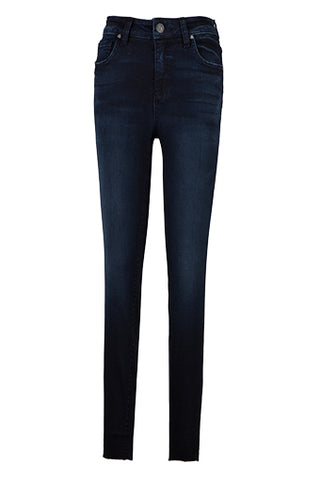 KUT Connie High Rise-fab Ab-ankle Skinny