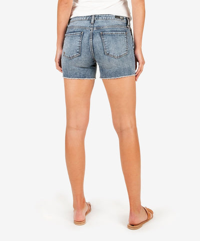KUT Gidget Short (Reflective Wash)
