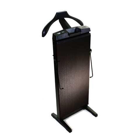 Corby of Windsor Trouser Press - Black Ash 7700