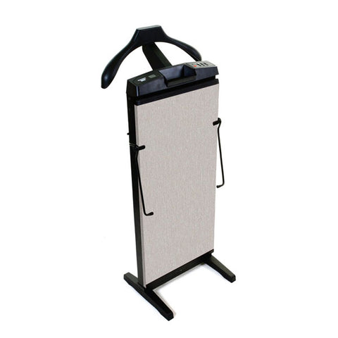 Corby of Windsor Trouser Press - Satin Chrome 7700