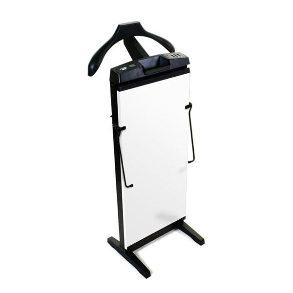 Corby of Windsor Trouser Press - Smart White 7700