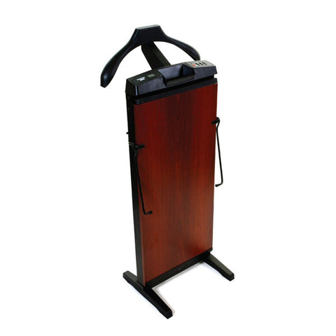 Corby of Windsor Trouser Press - Traditional Mahogony 7700
