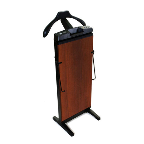Corby of Windsor Trouser Press - Warm Walnut 7700