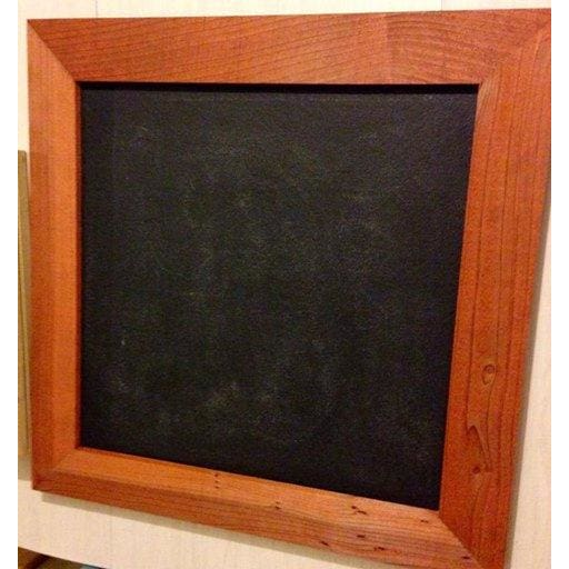 Chalkboard for Outdoor Wooden Playset - WePlayAlot