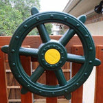 Children's Pirate Ships Wheel - WePlayAlot