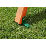 OUT OF STOCK Ground Stakes (pair) for Residential Playgrounds - WePlayAlot