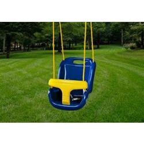 Infant Swing - Baby Swing - WePlayAlot