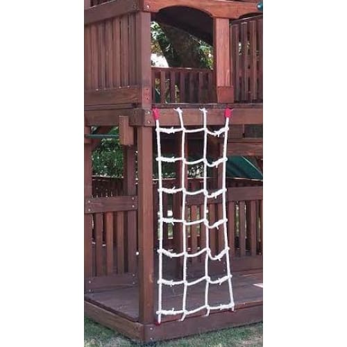 OUT OF STOCK -Cargo Net - Children's Playset Climber - WePlayAlot