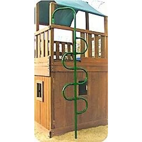 Tree Climber - Children's Playset Climber - WePlayAlot