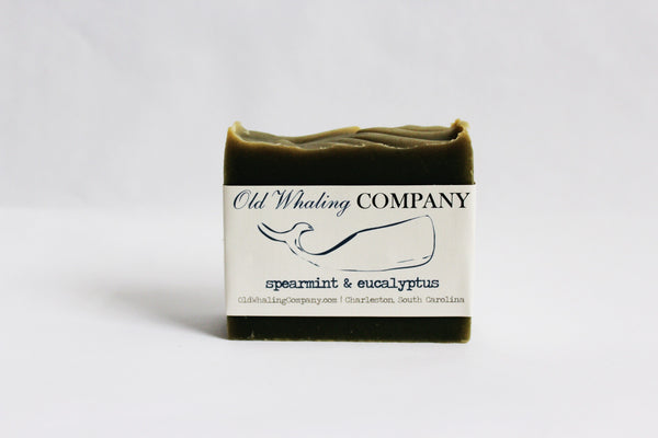 Old Whaling Co | Spearmint + Eucalyptus