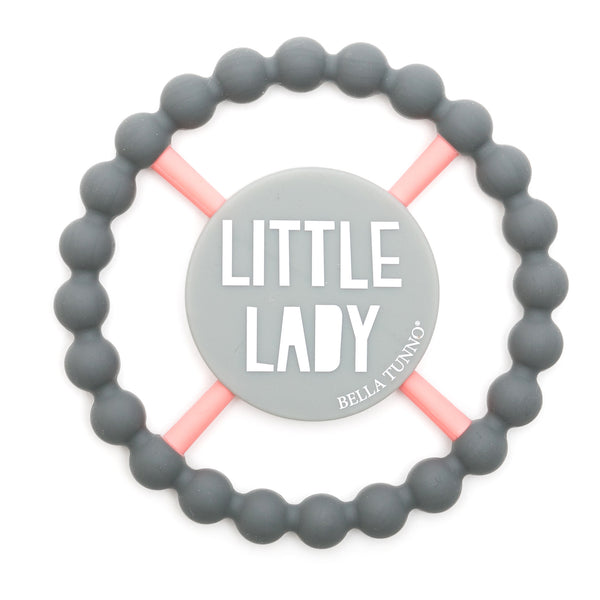 Bella Tunno | Little Lady Teether