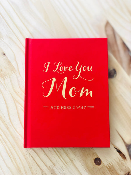 Compednium | I love you mom