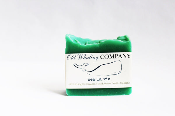 Old Whaling Co | Sea La Vie