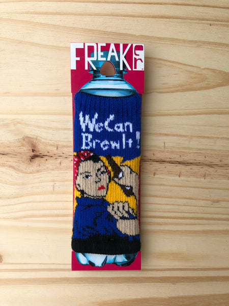 Freaker USA | We Can Brew It!