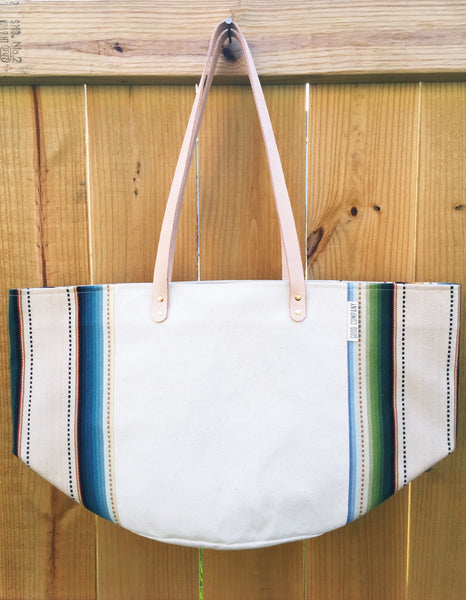 Good Company Wares | Everyday Tote Tan