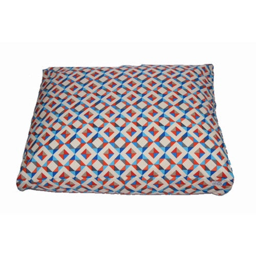 Modern GEO Bed Duvet by Dog Threads