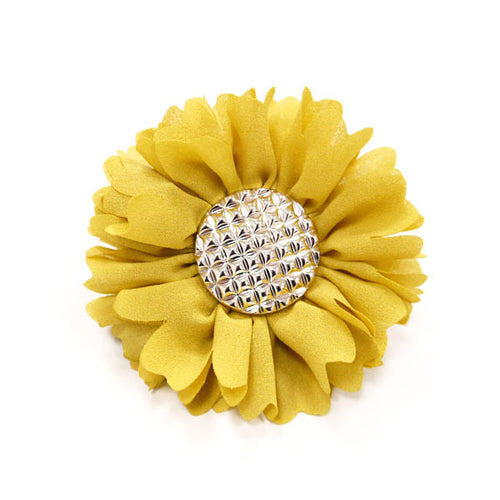 Gold Collar Flower by DOGO