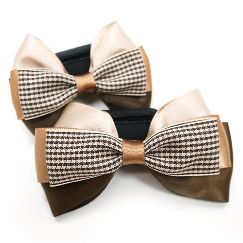 Gentleman Collar Bow Tie by DOGO
