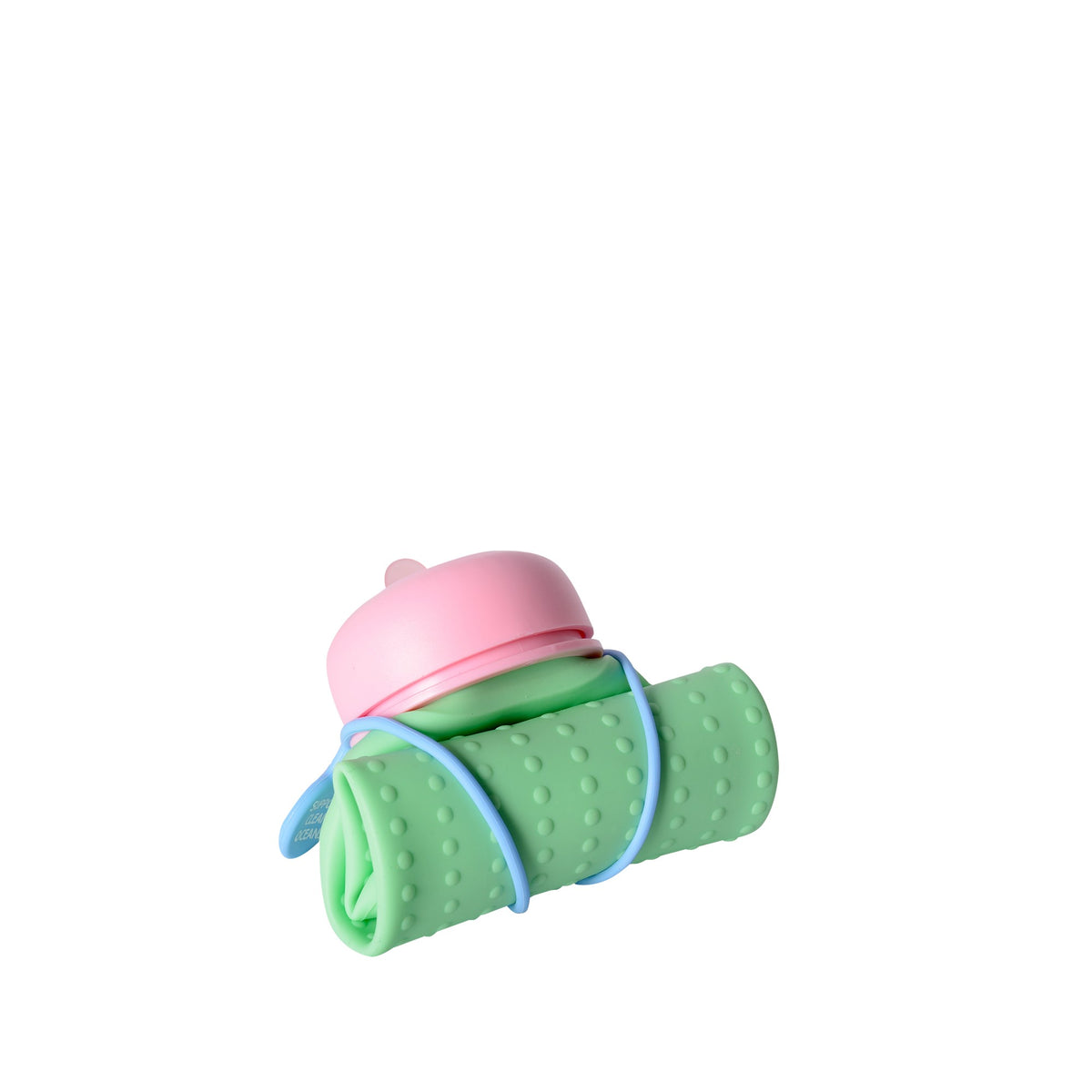 Rolla Bottle - Mint, Pink, Dusty Blue