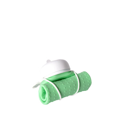 Rolla Bottle - Mint, White + White