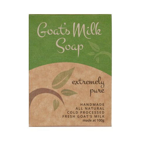 Goats Milk Soap<br>Mother and Baby Love<br>Extremely Pure