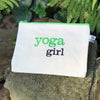 Yoga Girl Ditty Bag