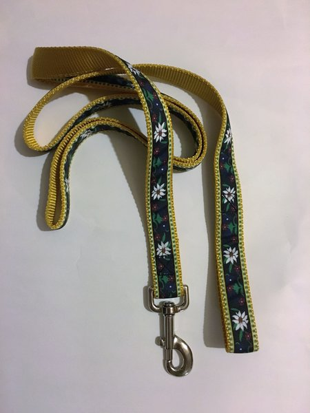 "1"" Pig Leashes"
