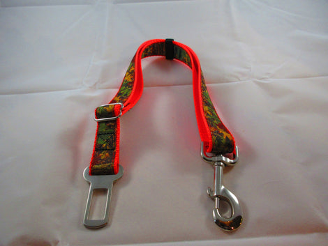 Pet Restraints