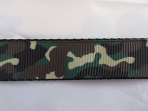 "1"" Camo Pig Harness - Penny and Hoover's Pig Pen"