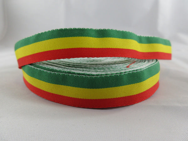 "3/4"" Rasta Pig Harness - Penny and Hoover's Pig Pen"