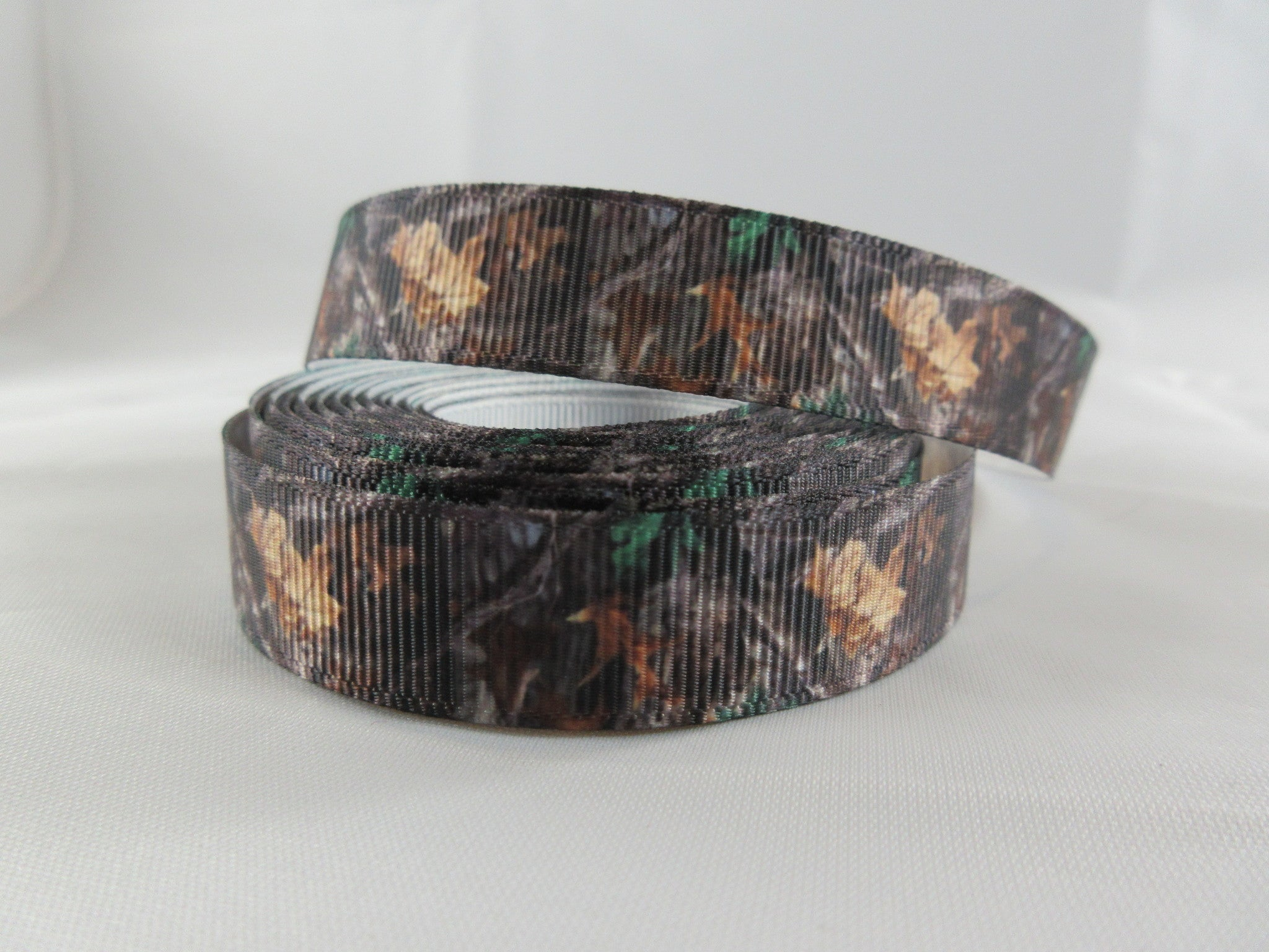 "3/4"" Real Tree Camo Leash - Penny and Hoover's Pig Pen"