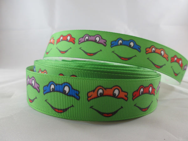 "1"" Teenage Mutant Ninja Turtles Pig Harness - Penny and Hoover's Pig Pen"