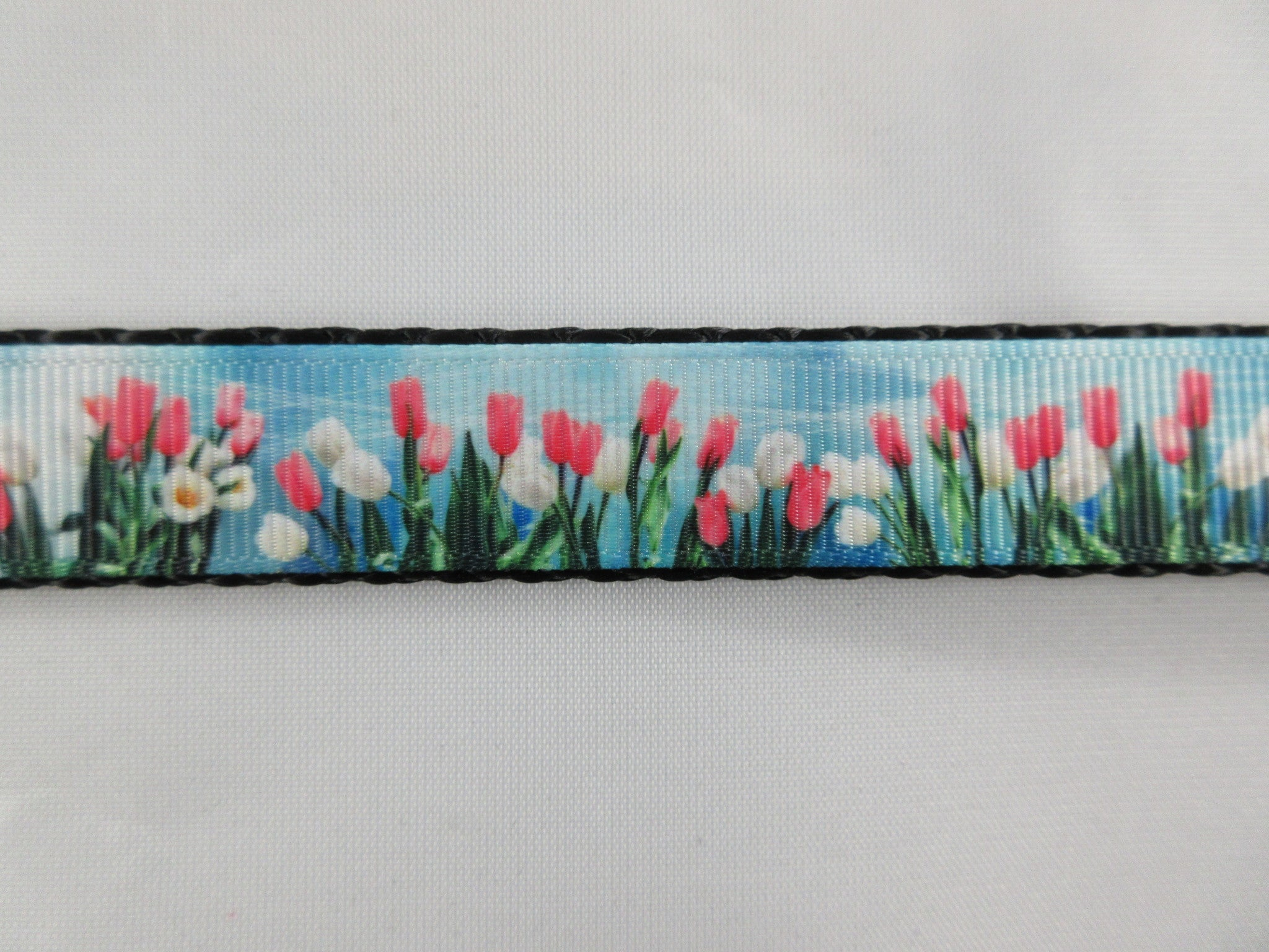 "3/4"" Tulips Pig Harness - Penny and Hoover's Pig Pen"