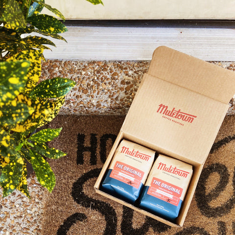 Muletown Coffee Subscription