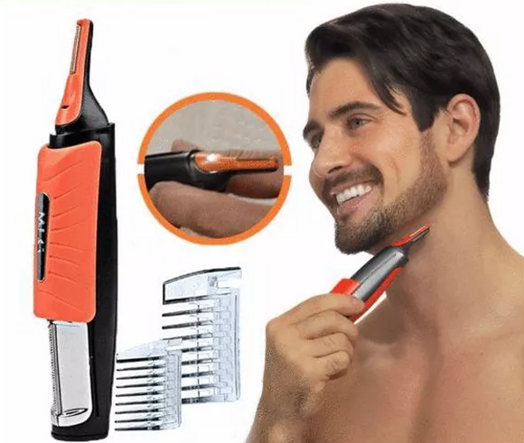 Micro-Touch Hair Trimmer